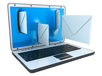 Gestionnaire d'email